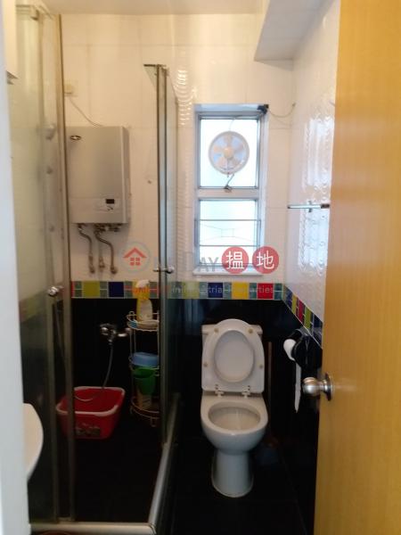 新裝修地板 巨廳2房 廚廁企理 高層開揚2柯布連道 | 灣仔區香港出租|HK$ 24,800/ 月