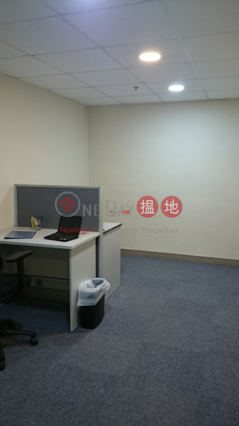 Fonda Industrial Building, 37-39 Au Pui Wan Street   Sha Tin Hong Kong   Rental   HK$ 2,800/ month