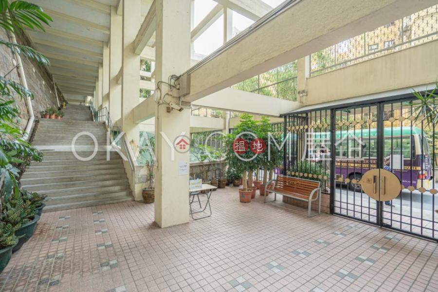 Efficient 3 bedroom with balcony | Rental | Realty Gardens 聯邦花園 Rental Listings