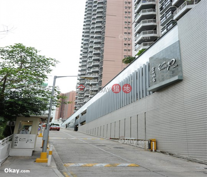 HK$ 39.8M Ventris Place, Wan Chai District, Efficient 3 bedroom on high floor with balcony | For Sale