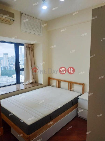 Property Search Hong Kong | OneDay | Residential | Rental Listings | The Arch Star Tower (Tower 2) | 1 bedroom Mid Floor Flat for Rent