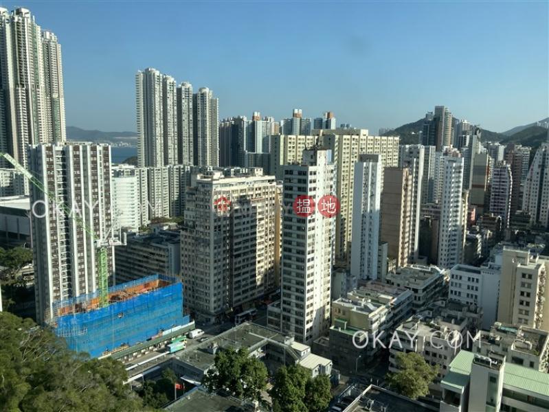 香港搵樓|租樓|二手盤|買樓| 搵地 | 住宅-出租樓盤3房2廁,實用率高,星級會所《逸意居2座出租單位》