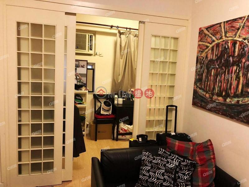 Lai Yan Lau | 1 bedroom Low Floor Flat for Sale 42-56 Queen Road West | Western District Hong Kong, Sales | HK$ 5.5M