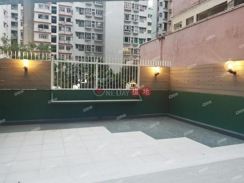 HK$ 680萬 南昌大廈-西區核心地段,環境清靜,投資首選,豪宅地段《南昌大廈買賣盤》