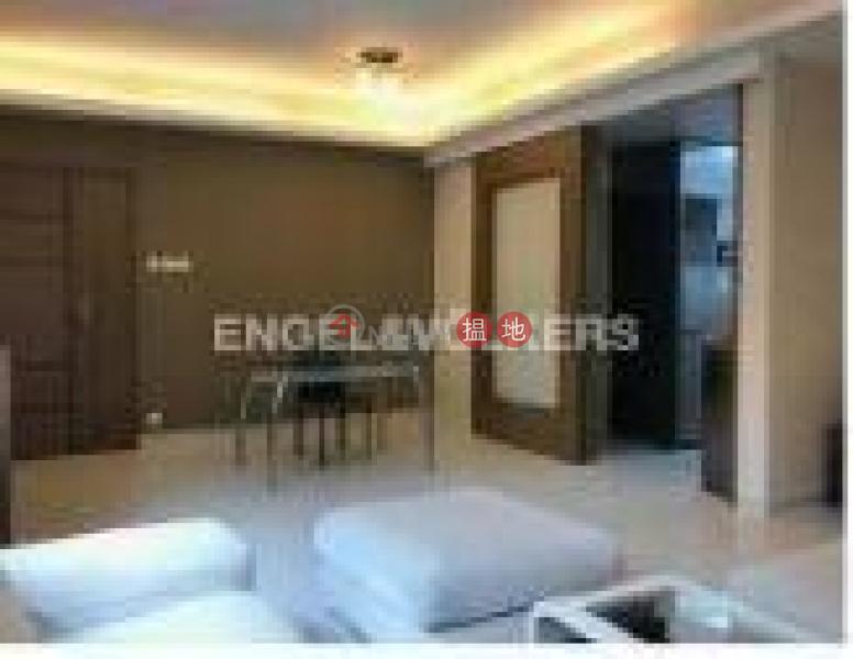 3 Bedroom Family Flat for Rent in Mong Kok, 117-121 Argyle St | Yau Tsim Mong | Hong Kong Rental | HK$ 48,000/ month