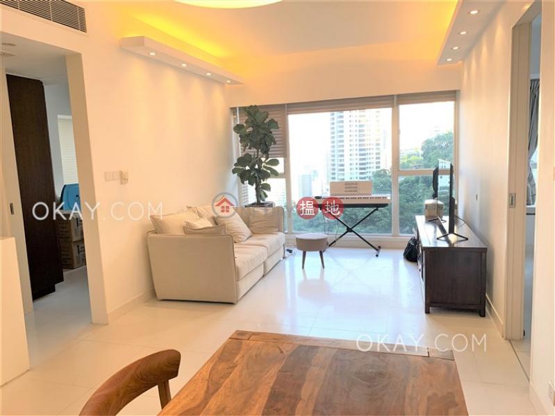 Charming 2 bedroom in Mid-levels Central | Rental | Valverde 蔚皇居 Rental Listings