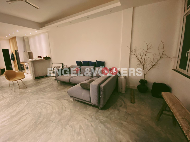 1 Bed Flat for Sale in Sai Kung, 81 Man Nin Street 萬年街81號 Sales Listings | Sai Kung (EVHK99836)