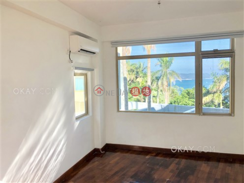 Lovely house with rooftop, terrace & balcony | Rental | 9 Silver Crest Road | Sai Kung | Hong Kong | Rental HK$ 60,000/ month