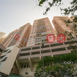 Efficient 3 bedroom on high floor with balcony | Rental|Realty Gardens(Realty Gardens)Rental Listings (OKAY-R70718)_0