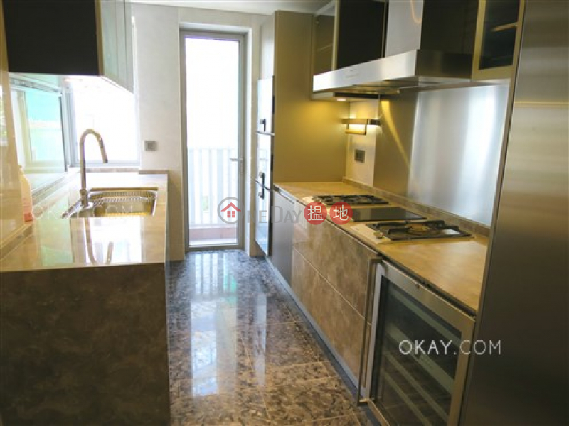 Property Search Hong Kong | OneDay | Residential | Sales Listings | Lovely 3 bedroom on high floor with balcony & parking | For Sale