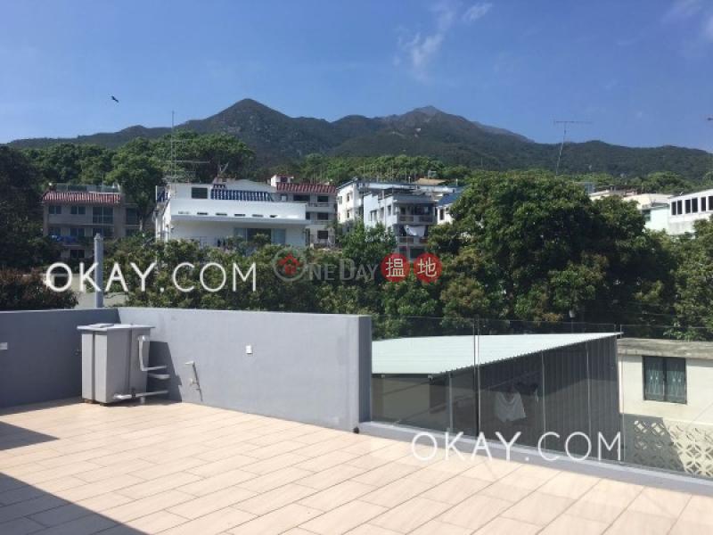 3房2廁,可養寵物,露台,獨立屋水口村出售單位 水口村(Shui Hau Village)出售樓盤 (OKAY-S385203)