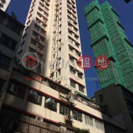 Rockson Mansion,Sai Ying Pun, Hong Kong Island