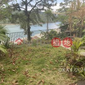 4房3廁,實用率高,海景,星級會所《蔚陽1期朝暉徑103號出租單位》