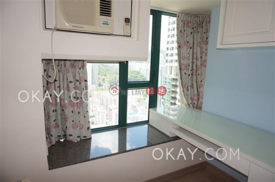2房1廁,極高層,星級會所,露台嘉亨灣 6座出售單位|嘉亨灣 6座(Tower 6 Grand Promenade)出售樓盤 (OKAY-S52806)