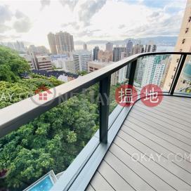 Rare 4 bedroom on high floor with balcony   Rental