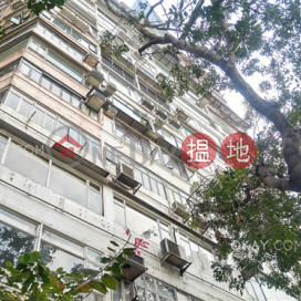 Gorgeous 1 bedroom on high floor with balcony | Rental|Hoi Kung Court(Hoi Kung Court)Rental Listings (OKAY-R314961)_3