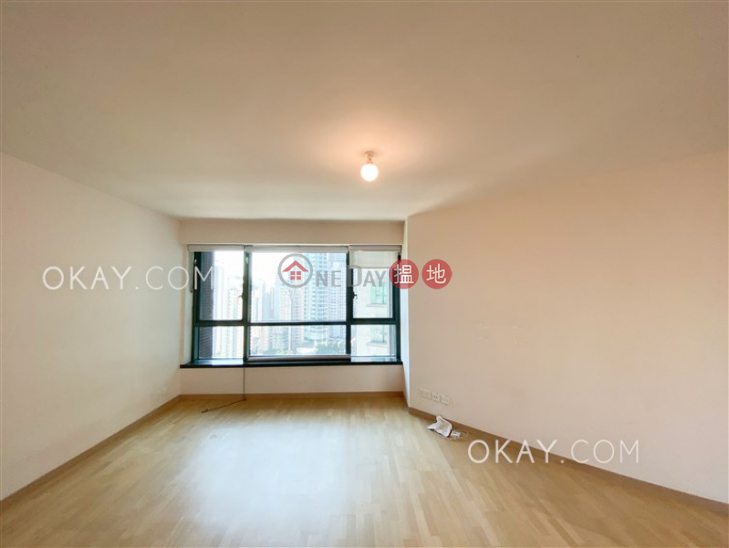 Property Search Hong Kong | OneDay | Residential Rental Listings | Stylish 3 bedroom with harbour views & parking | Rental