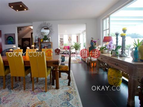 Lovely house with rooftop, terrace & balcony   Rental Hing Keng Shek(Hing Keng Shek)Rental Listings (OKAY-R294515)_0