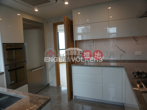 3 Bedroom Family Flat for Rent in Mid Levels West|80 Robinson Road(80 Robinson Road)Rental Listings (EVHK39649)_0