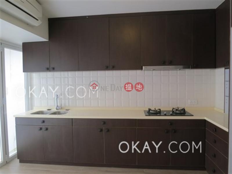 Elegant 2 bedroom with terrace   Rental, 11 Broom Road   Wan Chai District Hong Kong   Rental   HK$ 42,000/ month