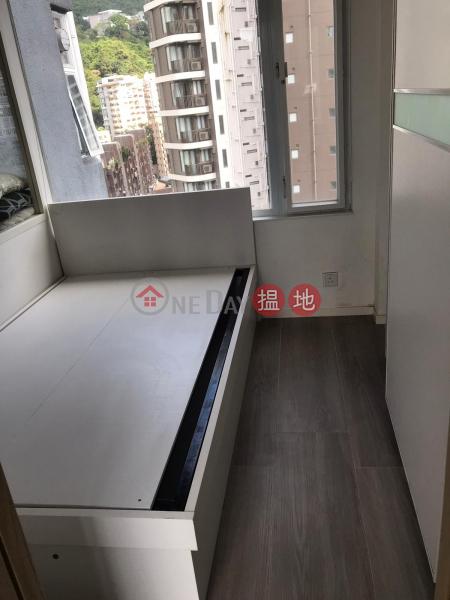 Cheerful Court   1-5 Shing Ping Street   Wan Chai District, Hong Kong   Rental, HK$ 19,000/ month