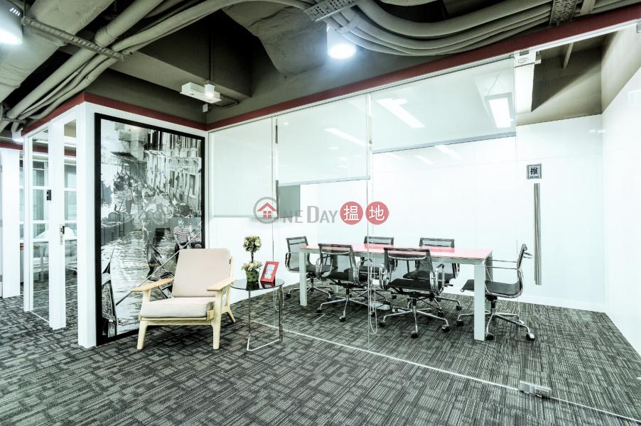 銅鑼灣業主盤獨立全包辦公室|458-468軒尼詩道 | 灣仔區-香港-出租HK$ 4,000/ 月