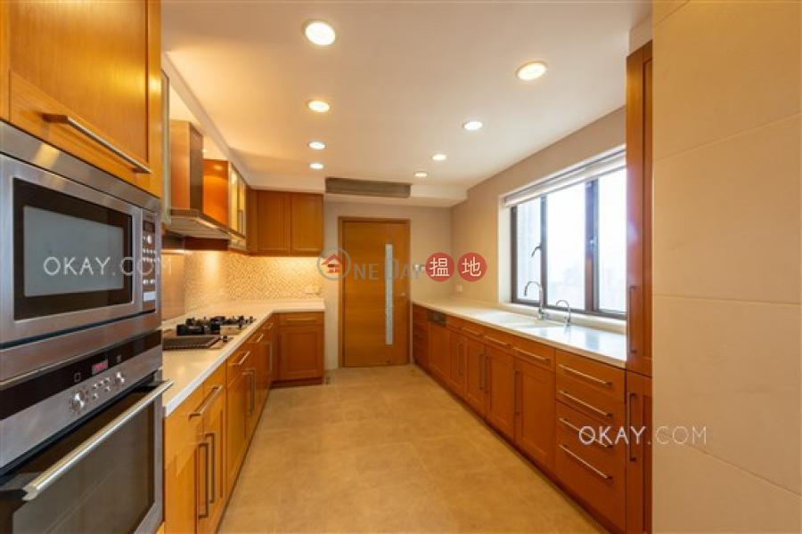 4房4廁,實用率高,極高層,連車位《花園台出租單位》|花園台(Garden Terrace)出租樓盤 (OKAY-R40771)