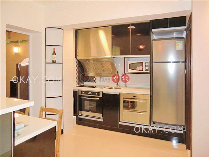 Gorgeous 2 bedroom in Mid-levels West | Rental | Bonham Crest 寶恆閣 Rental Listings
