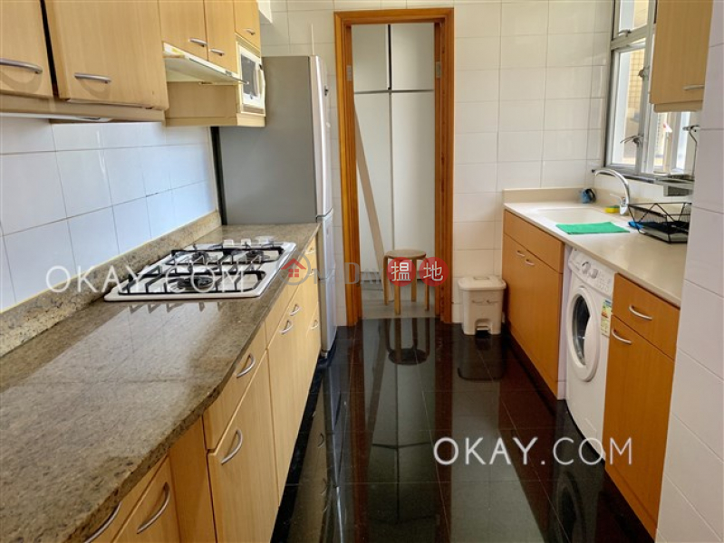 Lovely 3 bedroom in Kowloon Station | Rental | The Waterfront Phase 1 Tower 3 漾日居1期3座 Rental Listings