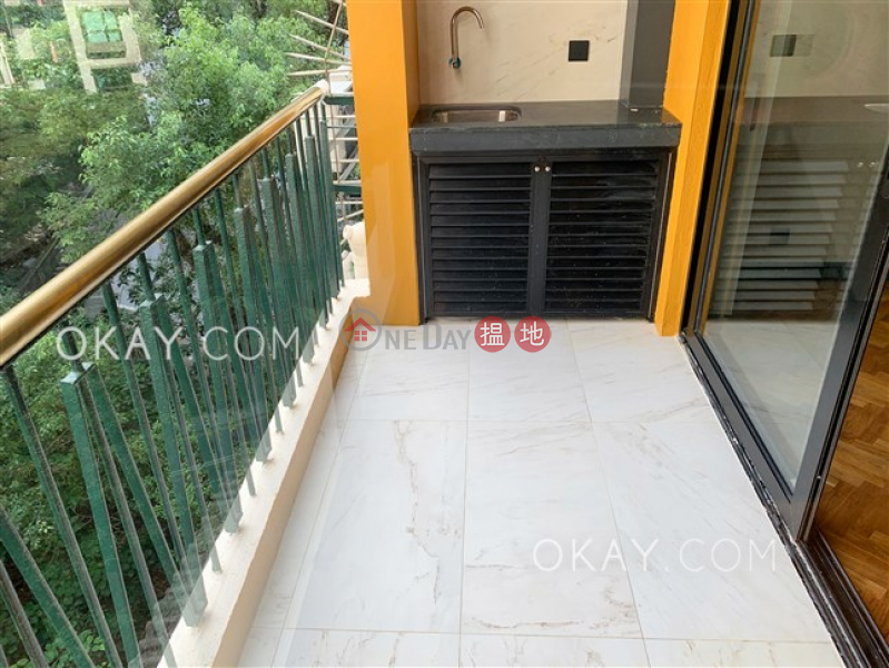 Property Search Hong Kong | OneDay | Residential Sales Listings | Efficient 2 bedroom on high floor with balcony | For Sale