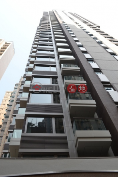 2 Bedroom Flat for Sale in Shek Tong Tsui | High West 曉譽 Sales Listings