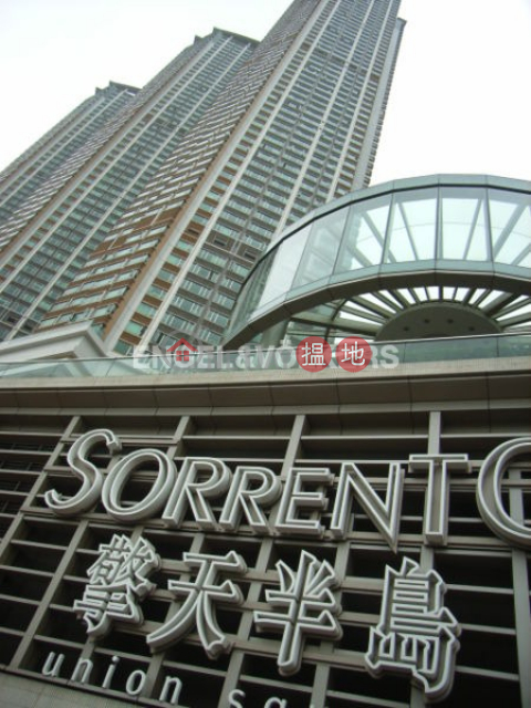 3 Bedroom Family Flat for Rent in West Kowloon|Sorrento(Sorrento)Rental Listings (EVHK43540)_0