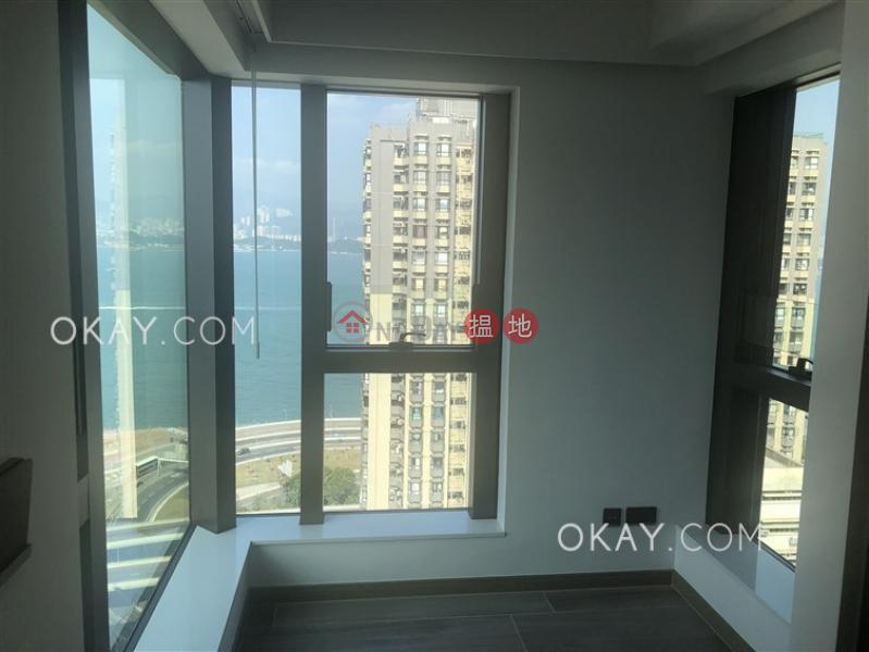 1房1廁,極高層,露台《逸東(一)邨 清逸樓出租單位》|逸東(一)邨 清逸樓(Yat Tung (I) Estate - Ching Yat House)出租樓盤 (OKAY-R368329)