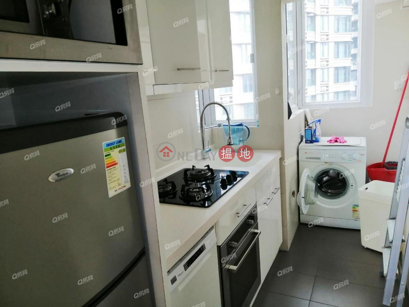 HK$ 9.7M | Sussex Court, Western District Sussex Court | 1 bedroom Flat for Sale