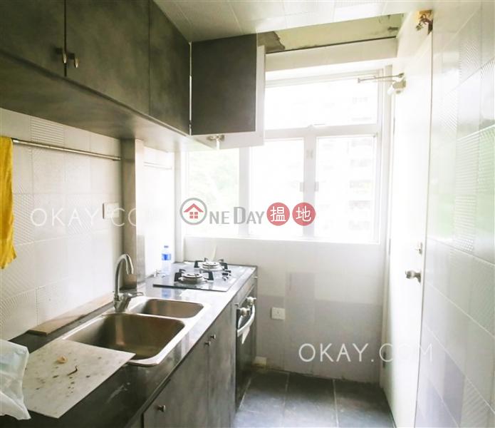 2房2廁,實用率高,極高層,馬場景《金鞍大廈出租單位》 金鞍大廈(Champion Court)出租樓盤 (OKAY-R50042)