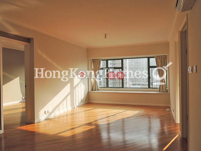 雍景臺兩房一廳單位出售-70羅便臣道 | 西區香港-出售HK$ 2,700萬
