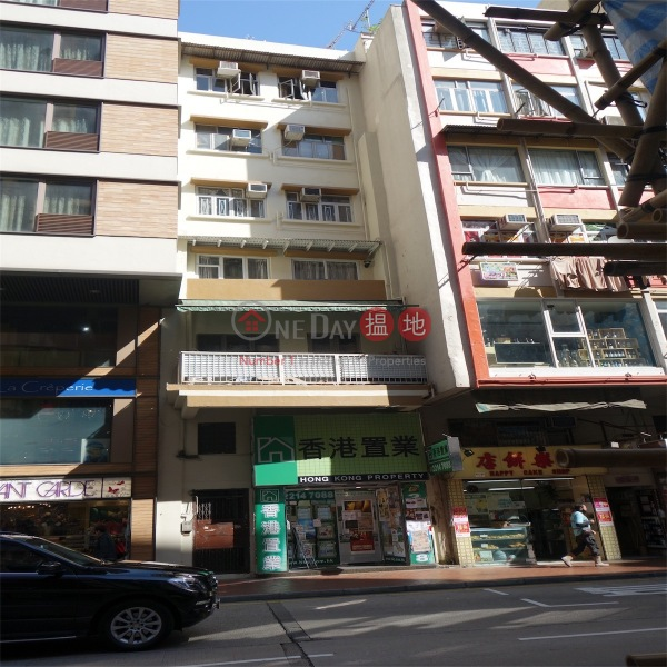 Fu Tung Building (Fu Tung Building) Wan Chai|搵地(OneDay)(3)