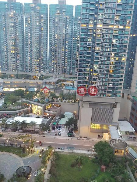 環境優美,豪宅地段,豪宅名廈,名牌發展商,實用兩房《Yoho Town 1期7座租盤》8元龍街 | 元朗-香港出租HK$ 14,500/ 月