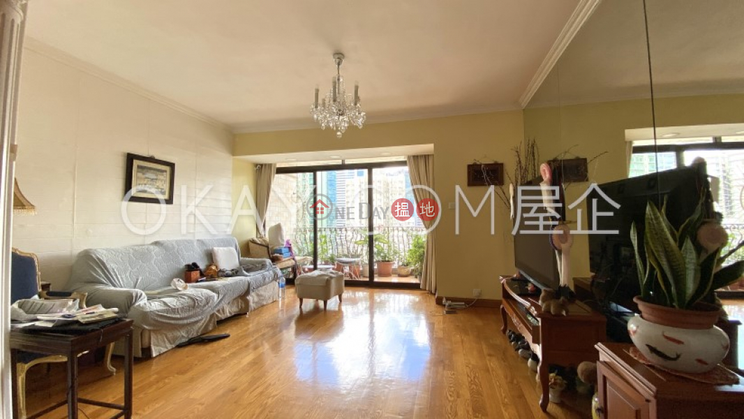 Property Search Hong Kong | OneDay | Residential Sales Listings Unique 3 bedroom with balcony & parking | For Sale