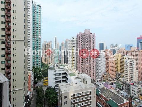 堅苑兩房一廳單位出售 中區堅苑(Kin Yuen Mansion)出售樓盤 (Proway-LID156990S)_0