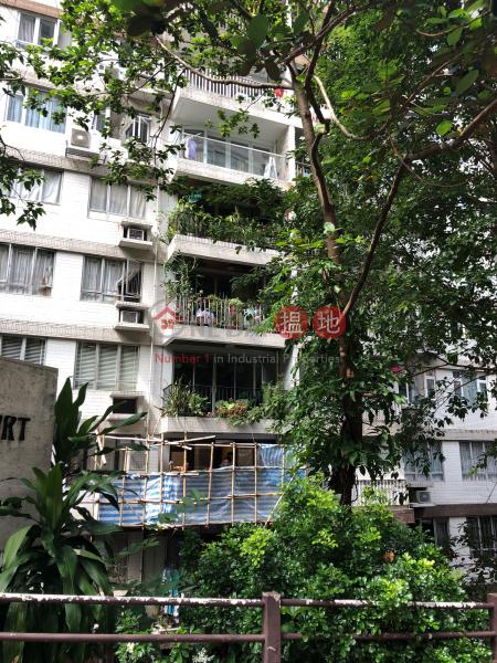 Block 5 Phoenix Court (Block 5 Phoenix Court) Wan Chai|搵地(OneDay)(2)