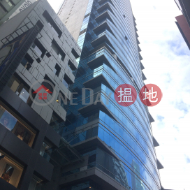 The Centrium ,Central, Hong Kong Island