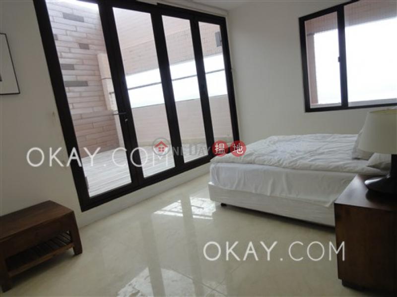 HK$ 128,000/ 月|浪琴園南區-4房3廁,實用率高,極高層,海景《浪琴園出租單位》
