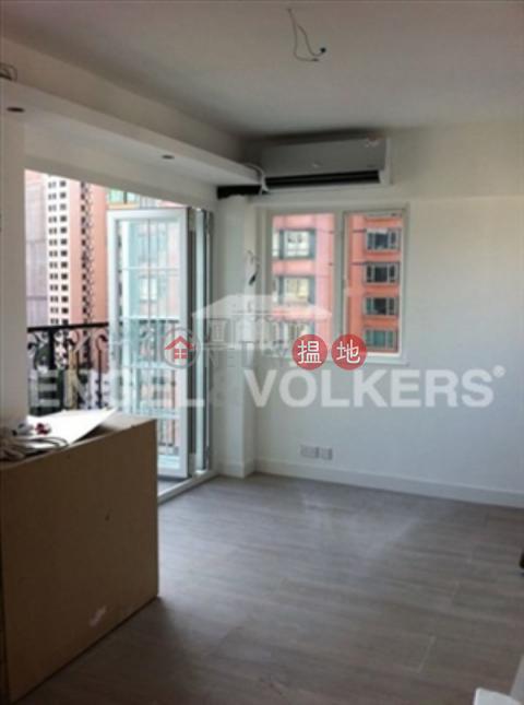 西營盤一房筍盤出售|住宅單位|西區豐逸大廈(Fung Yat Building)出售樓盤 (EVHK34061)_0