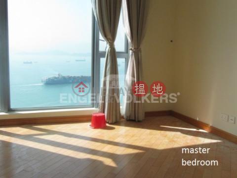 4 Bedroom Luxury Flat for Rent in Cyberport|Phase 1 Residence Bel-Air(Phase 1 Residence Bel-Air)Rental Listings (EVHK35922)_0