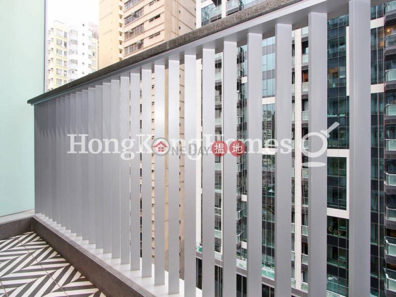 瑧蓺兩房一廳單位出租|1西源里 | 西區香港|出租|HK$ 33,000/ 月