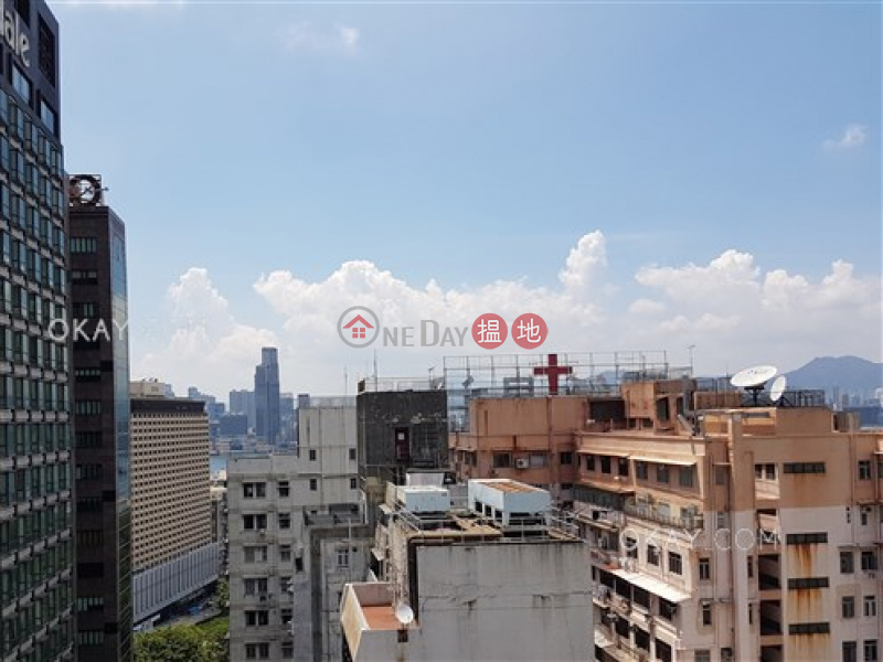 HK$ 1,000萬|yoo Residence灣仔區|1房1廁,星級會所,露台yoo Residence出售單位