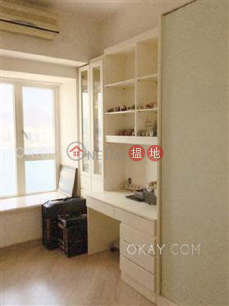 Property Search Hong Kong | OneDay | Residential Sales Listings Elegant 3 bedroom on high floor with balcony | For Sale