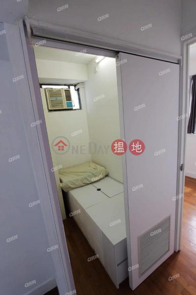 實用三房,特大露台,連車位《薄扶林花園租盤》-180薄扶林道 | 西區香港出租|HK$ 48,000/ 月
