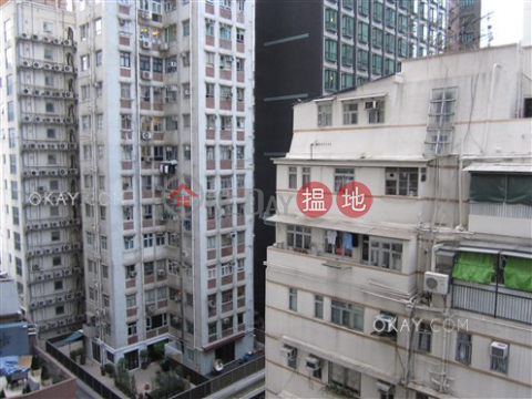 Lovely 1 bedroom with balcony | For Sale|Wan Chai Districtyoo Residence(yoo Residence)Sales Listings (OKAY-S286720)_0